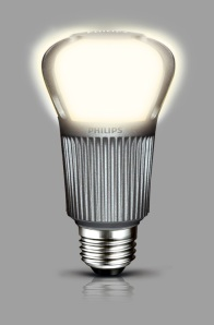 Philips EndurLed Light Bulb